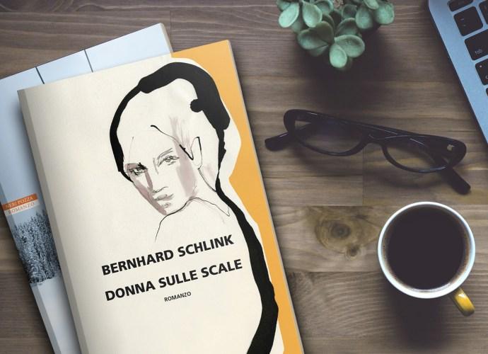 Donna sulle scale di Bernhard Schlink
