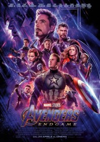 Avengers - Endgame di Anthony Russo, Joe Russo