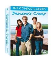 Dawson's Creek. Stagione 1 - 6 (34 DVD) Dawson's Creek