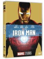 Iron Man (Edizione Marvel Studios 10 Anniversario) di Jon Favreau