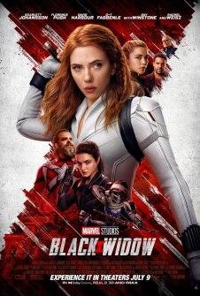 Rachel Weisz, Scarlett Johansson, Ray Winstone, David Harbour, O-T Fagbenle, and Florence Pugh in Black Widow (2021)