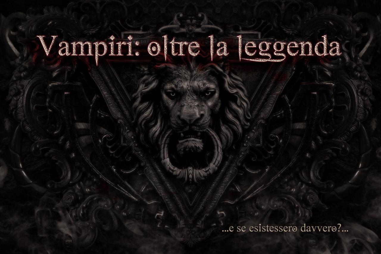 vampiri oltre la leggenda