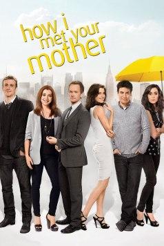 Neil Patrick Harris, Alyson Hannigan, Jason Segel, Josh Radnor, Cobie Smulders, and Cristin Milioti in How I Met Your Mother (2005)