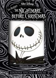 The Nightmare Before Christmas (Collector's Edition) (2 Dvd) di Henry Selick