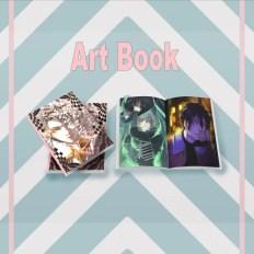 artbook the art of lumi niemi