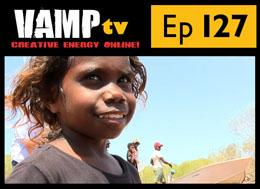 Episode 127 Series 10 VAMPtv