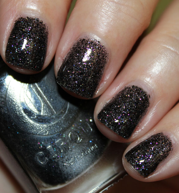 Cirque Dark Horse Collection Swatches and Review | Vampy ...