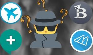 unofficial telegram client