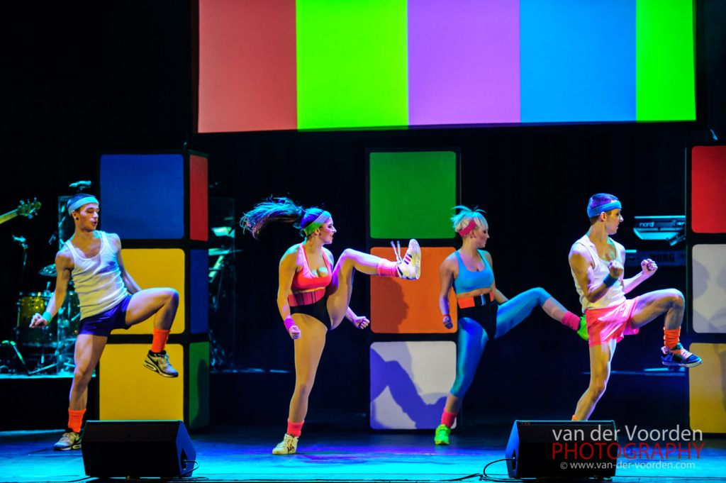 "Sweat Dreams of the 80´s"" @ Capitol Mannheim Alle Fotos: http:"