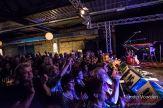 2015 The Clem Clempson Band & Friends @ Musiktheater REX Benshe