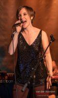 2015 Kirbanu & Band @ Casino Capitol Mannheim Album Release Con