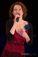 """2016 Joana und Susanne Back - """"Plaisir d'Amour - aber nicht nur """"; Stargast: Lydie Auvray @ Capitol Mannheim"""
