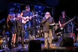 2016 Playing for hope @ Kammertheater Karlsruhe