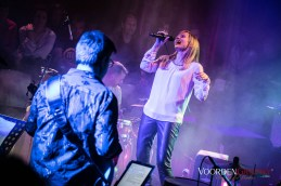 2016 The News - Tuesday Night Live @ Wollfabrik Schwetzingen