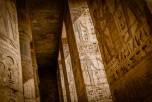 Habu Tempel - Videodreh für Rosenheim-Ausstellung mit Dr. Tietze