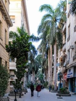 Urban Cairo