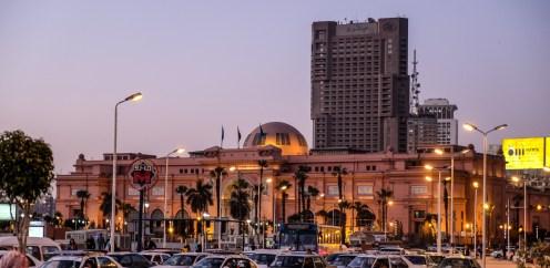 Egypt Museem