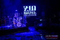 2017 Zio & Royal Collective @ Capitol Mannheim