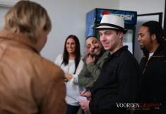 2017 Videoshooting Julian Thome ... making of Fotos und Portraits der Darsteller