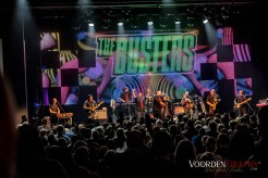"2017 30 Jahre ""The Busters"" @ Palatin Wiesloch"