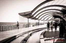 Promenade von Grado