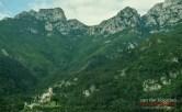Zugrückfahrt durch Südtirol