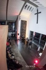 2017 Glückspaten Benefizkonzert @ Martinskirche Mannheim Rheinau-Süd