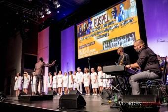 2017 Gospel in the City @ redblue Heilbronn. Foto: van-der-voorden.com