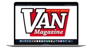 Courrier des lecteurs VANMAG