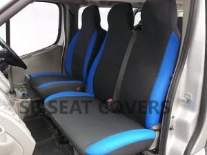 Mercedes benz vito seat layout