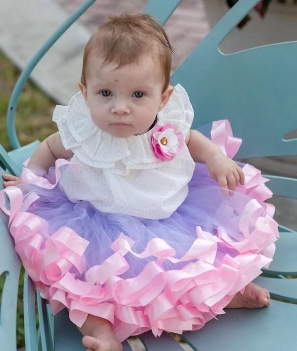 fairy costume tutu