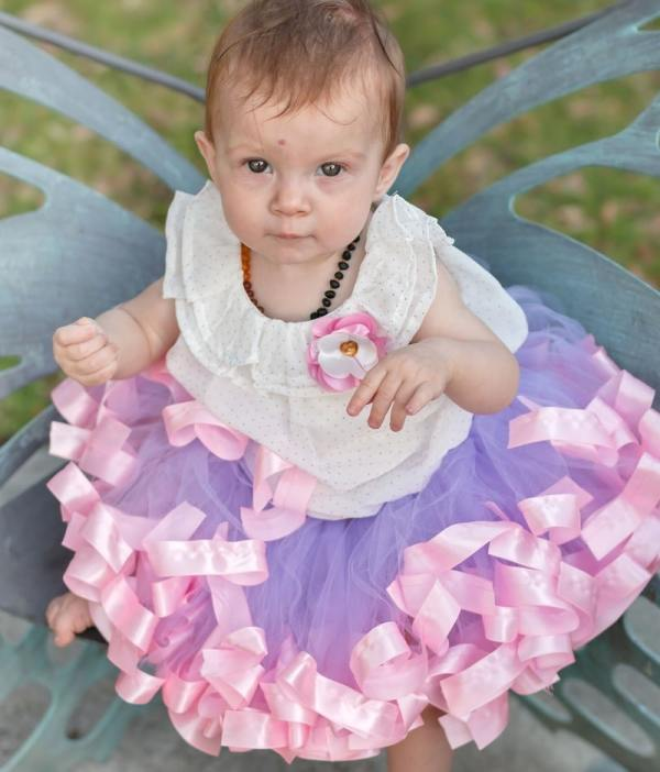 infant picture outfits