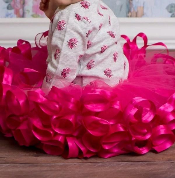 pink princess birthday theme