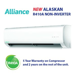 ALLIANCE FOUS ALASKAN