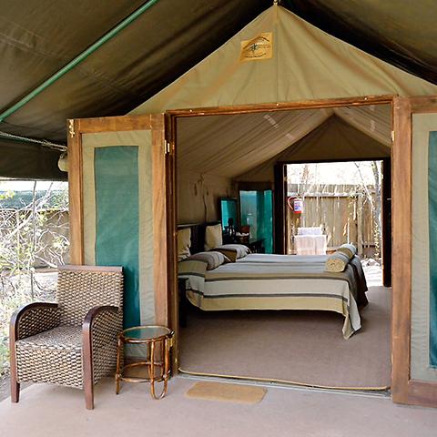 Botswana safaris- Mashatu