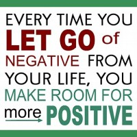 No More Negativity