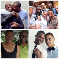 Gay Black Life: Yesterday and Today