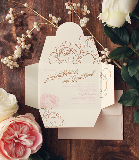Getting Started With Wedding Invitations From Vancityweddings