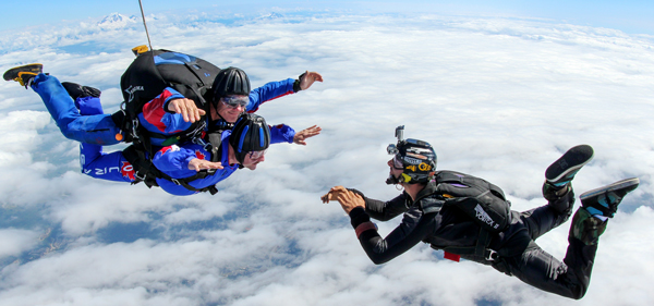 Image result for skydiving vancouver