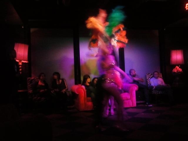 Vancouver Wedding Entertainment - Samba Dancers