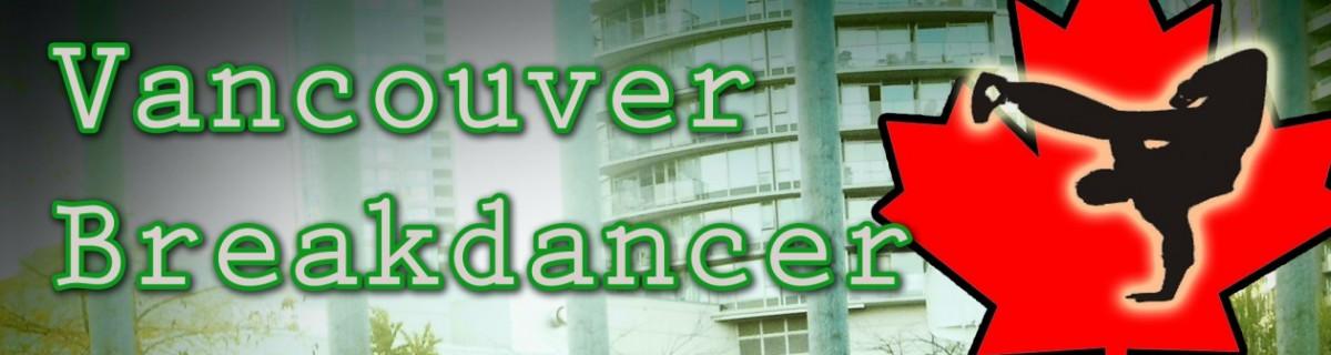 VancouverBreakdancer.ca – Weddings & Events
