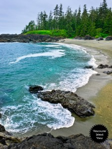 Exploring the Pacific Rim