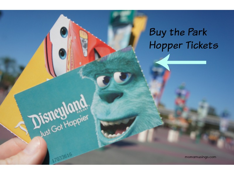 Are you planning a trip to Disneyland this year? Make sure to read these tips and tricks first. There are some great tips here!