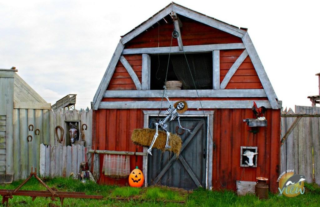 Vancouver Island Abandoned Mines