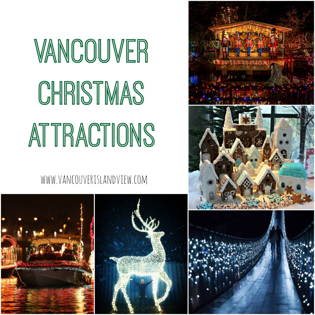 Vancouver really knows how to get you into the Christmas spirit. In fact, it so full of Christmas activities it is hard to know what to do first. Follow this guide for the best Vancouver Christmas Attractions.