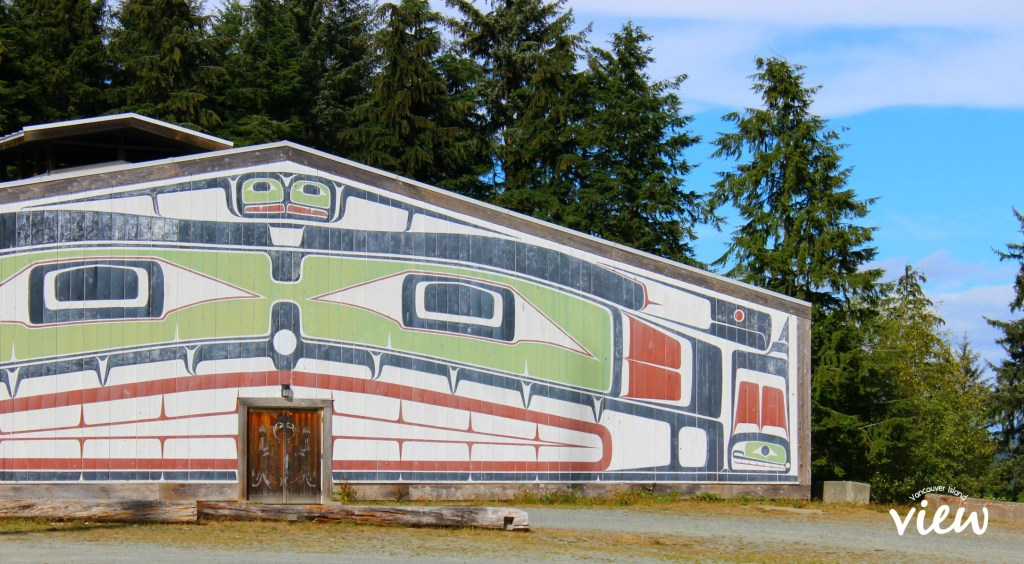 Alert Bay, located on Cormorant Island, is North Vancouver Island's oldest municipality, and a place where you will a find world-renowned Cultural Centre.