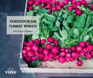Mid-Island Farmers Markets
