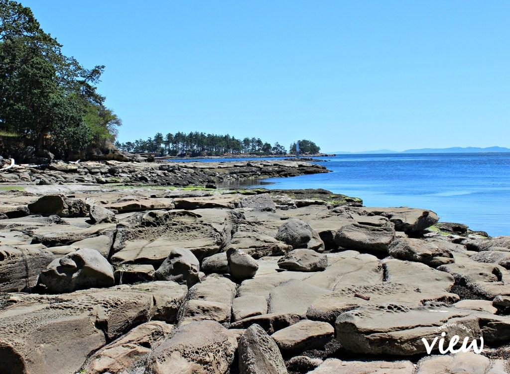 Natural Wonders of Gabriola Island