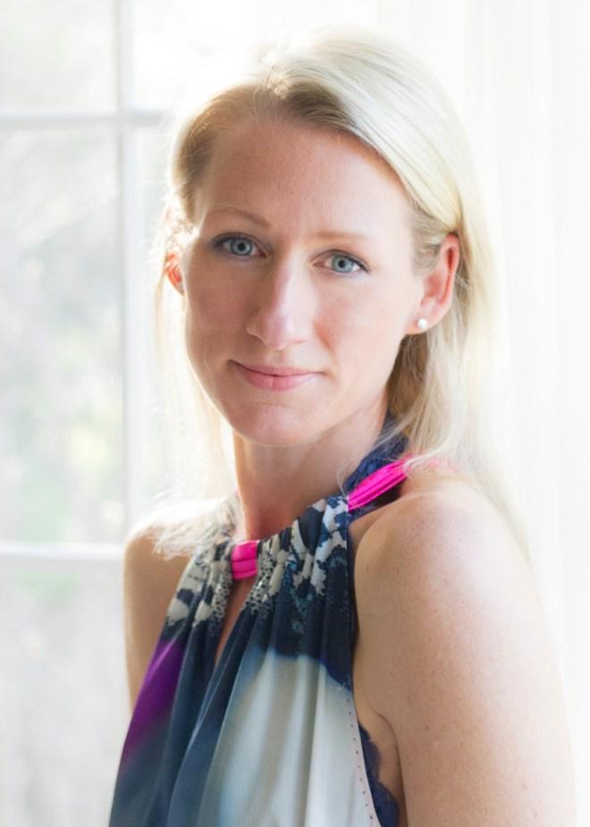 Nikki Baxendale