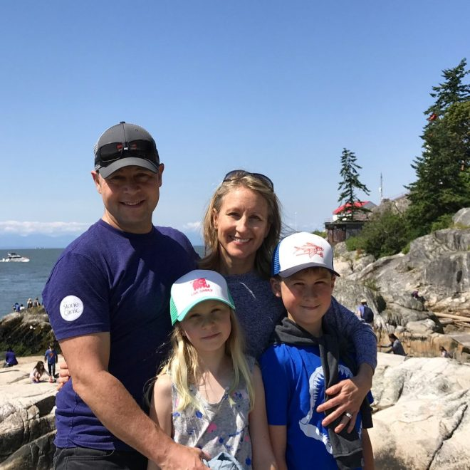 Vancouver Mom to Follow Erin Anderson